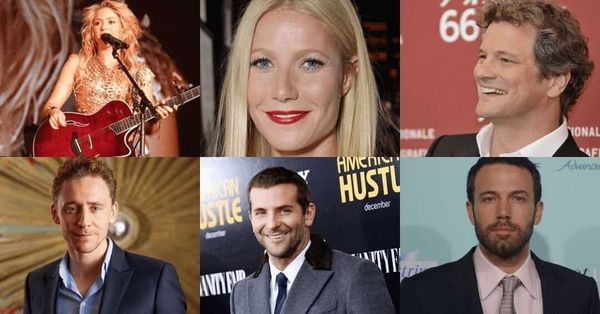 Parlez-vous Francais? Take A look At Our Favourite Polyglots : Hollywood Actors Who Speak Several Languages [ watch videos]