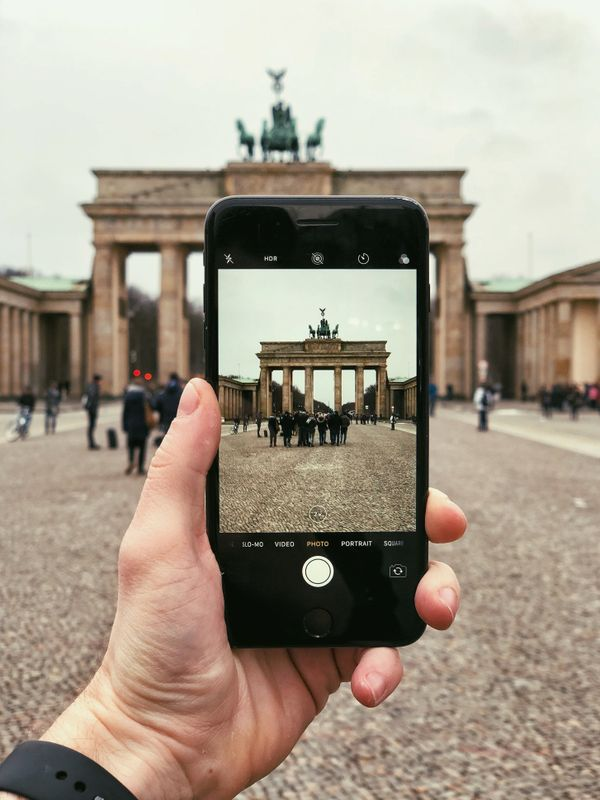 Post- covid Tourism: Things To Do In Berlin