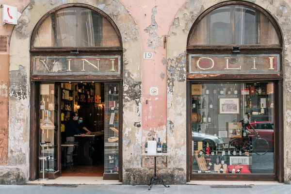 Post Covid 19 Pandemic Recovery : How Italy Got In Search Of Missing Tourists