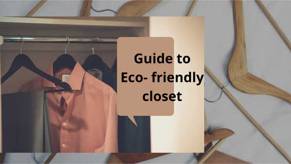 7 Hacks For Building A Sustainable Wardrobe