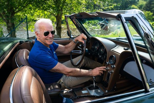 A Day In The Life Of President Biden : The 10 Surprisingly Normal Things The President Of The United States Cannot do.