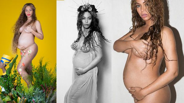 Beyoncé Naked: The Rare Photos Of The Singer Completely Naked !
