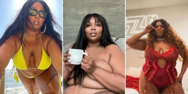 How Lizzo Takes On Body Positivity Through Music
