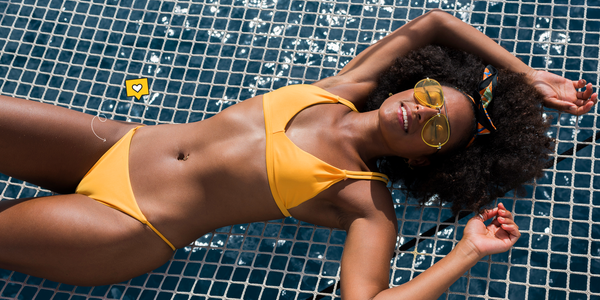 Summer Beach Style : Embrace The Season With These New Swimwear Cuts