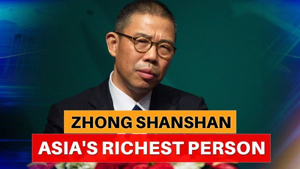 Millionaires & Billionaires:  China's 10 Richest People In 2021 Revealed.