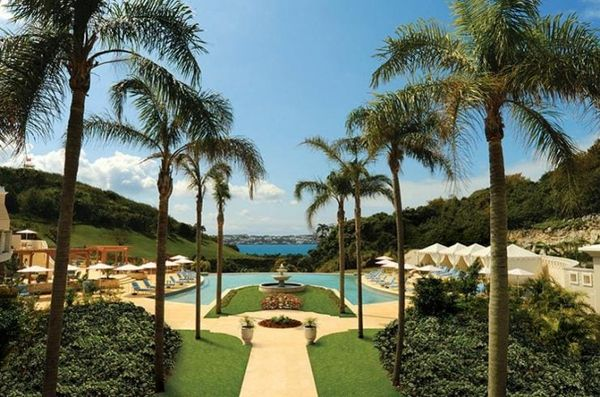 The Most Prestigious Hotel Swimming Pools In The World