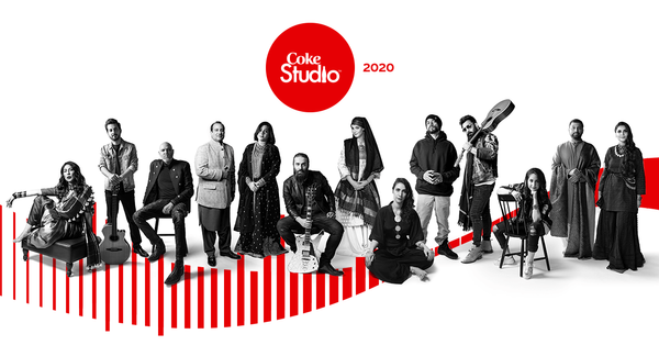 Coke Studio : Music That Transcends All Borders And Languages