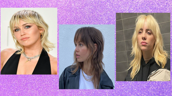 Good Hair Days Came And Trendy Good Hair Days Are Yet To Come. How These Instagram Celebrities Are Pulling Of The Modern Mullet