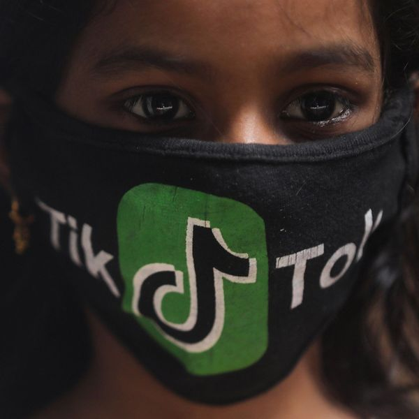 In India  And Other Non-Western Cultures, Every Teen Is  Obsessed With Becoming TikTok Famous, Making The App Difficult To Ban