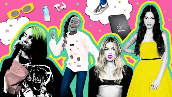 Music And The Influence On Youth : How Pop Culture Affects Teens
