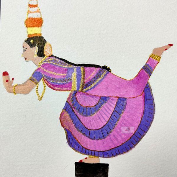 Folk Dance In Tamilnadu :  India's Best Cultural Extravaganza