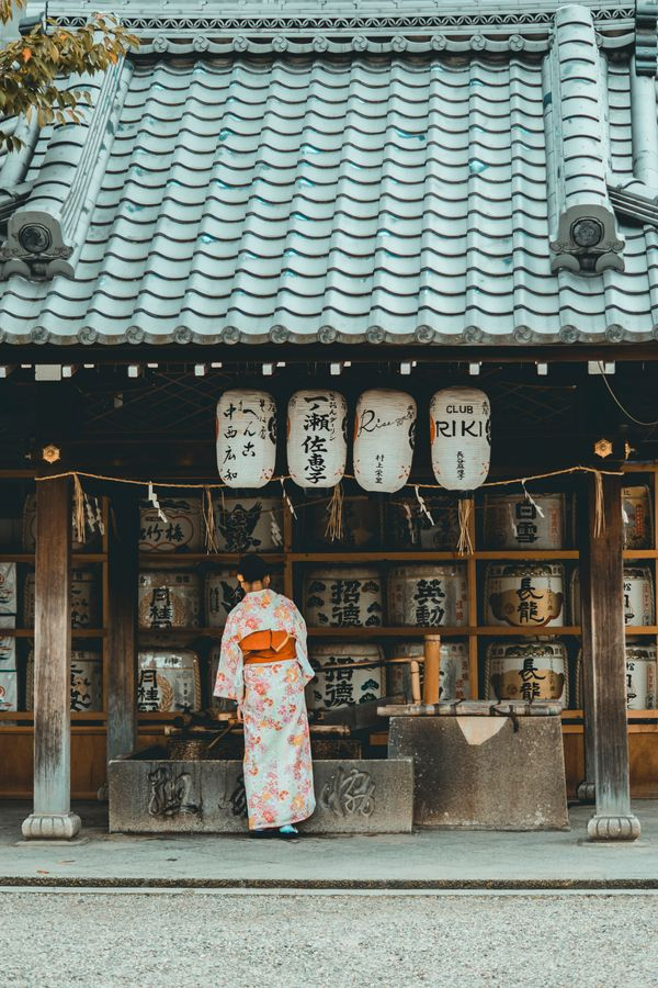 Japan : Yeet's Backpackers Guide For An Extraordinary Trip, Even After The Coronavirus Pandemic