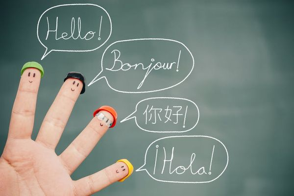 Wish You Could Speak Different Languages? Learn About The Perks
