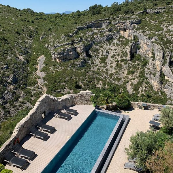 Europe : 7 dream Pools To Cool Off In France This Summer