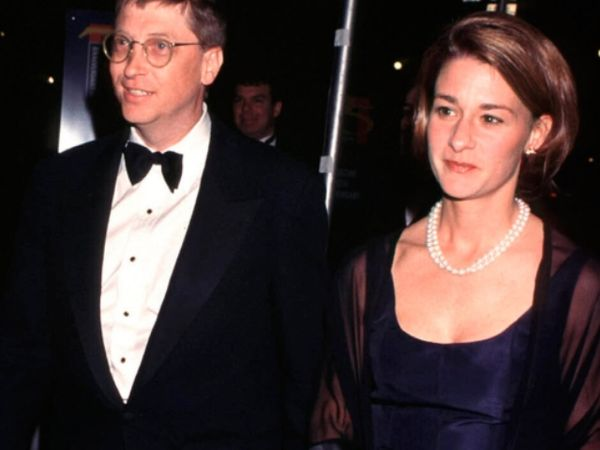 Bill And Melinda Gates, The Most Expensive Divorce In History?