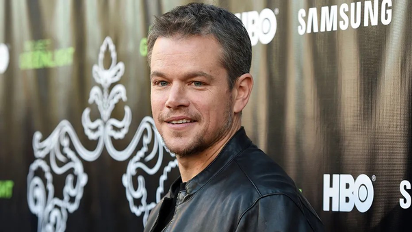 Matt Damon: Actor Under Fire For Using Homophobic Slurs