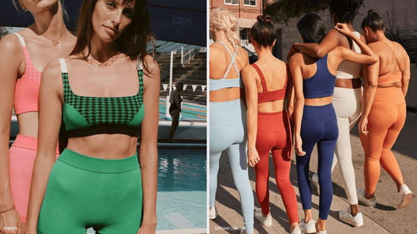 How Millennials and Gen Zers Shape Today's Sportswear Fashion