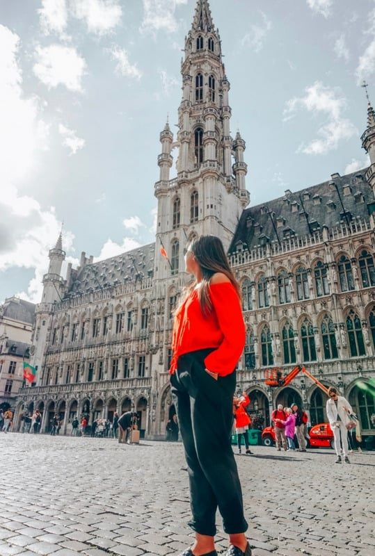Visit Brussels In 3 days: What To Do? Our Practical Guide